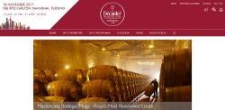 Decanter Shanghai 2017 website | Vito Donatiello wine blog