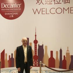 Vito @ Decanter Shanghai 2017 | Vito Donatiello wine blog