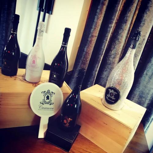 Casanova sparkling wines | Italian Wine & Food in China blog
