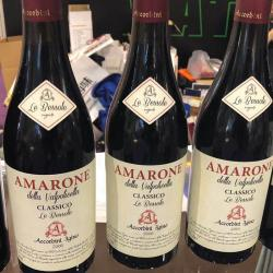 2018 Interwine Guangzhou - some fake Italian wines