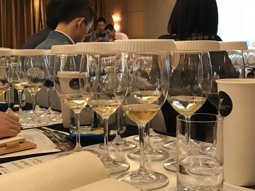 Pure Discovery - Undiscover NZ Masterclass by Stephen Wong MW | Italian Wine & Food in China blog