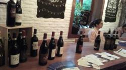 Shanghai Centree wine tasting by Italian Wine & Food In China