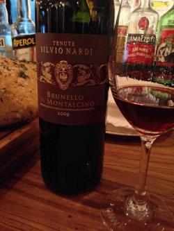 Tenute Silvio Nardi Brunello di Montalcino DOCG by Italian Wine & Food In China