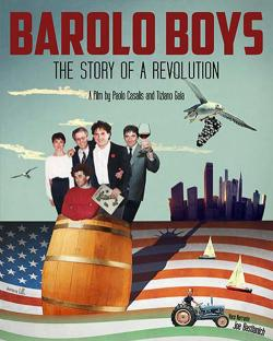 Barolo Boys by Italian Wine & Food in China