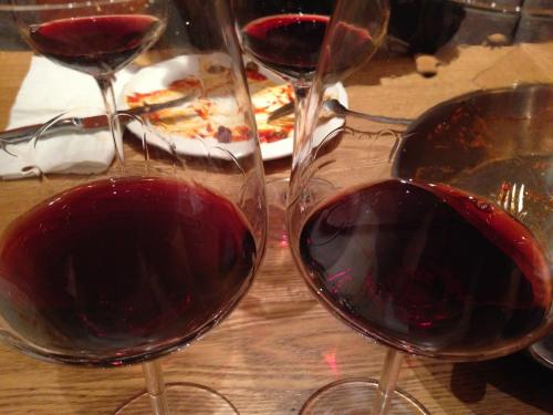 Brunello and Sagrantino tasting by Italian Wine & Food in China
