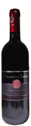 Primitivo del Salento IGT by Italian Wine & Food In China